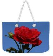 Rosie Skies Weekender Tote Bag