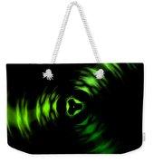Rotation Green Weekender Tote Bag
