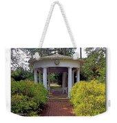 Rotunda Weekender Tote Bag