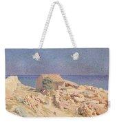 Roussillon Landscape Weekender Tote Bag