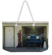 Route 66 Motel Arizona Weekender Tote Bag