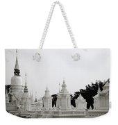 Royal Cemetery Weekender Tote Bag