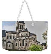 Royal Fontevraud Abbey Weekender Tote Bag
