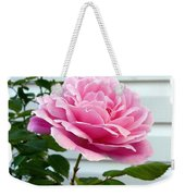 Royal Kate Rose Weekender Tote Bag by Will Borden