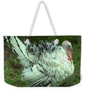 Royal Palm Turkey Weekender Tote Bag