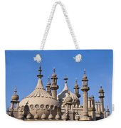 Royal Pavillion - Brighton England Weekender Tote Bag