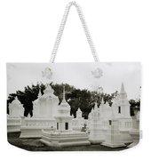 Royal Remembrance Weekender Tote Bag