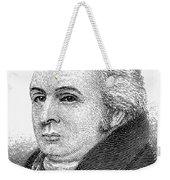 Royall Tyler (1757-1826) Weekender Tote Bag