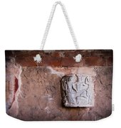 Ruins In Pisa Weekender Tote Bag