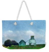 Rural Farm Weekender Tote Bag
