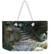 Rural Steps Weekender Tote Bag by Rob Hans