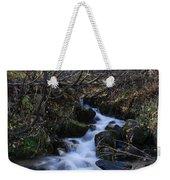 Rushing Creek Weekender Tote Bag