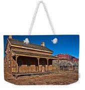 Russell Home Weekender Tote Bag