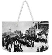 Russia: Allied Troops, C1919 Weekender Tote Bag