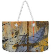Rusty Crow  Weekender Tote Bag