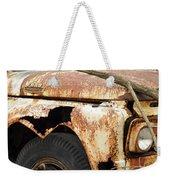 Rusty Ford Weekender Tote Bag