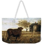 Ryder: The Pasture, C1875 Weekender Tote Bag