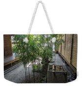 Ryogen-in Tsukubai - Kyoto Japan Weekender Tote Bag