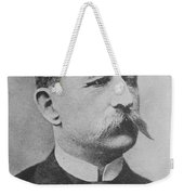 S. A. Andr�e, Swedish Engineer Weekender Tote Bag by Science Source