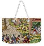 Sack Of Cartagena, C1544 Weekender Tote Bag