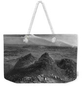 Sacramento Valley, C1846 Weekender Tote Bag