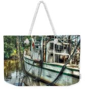 Safe Harbor Lil Arthur Weekender Tote Bag