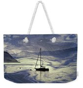 Sailing Boat Weekender Tote Bag by Joana Kruse