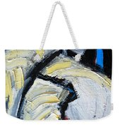 Sailor Knot 3 - Figure Eight Knot Weekender Tote Bag