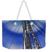 Sailors Beck And Call Weekender Tote Bag
