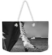 Sailors Weekender Tote Bag