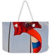 Sails Of Hope Weekender Tote Bag
