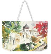 Saint Bertrand De Comminges 04 Weekender Tote Bag