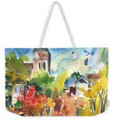Saint Bertrand De Comminges 05 Weekender Tote Bag