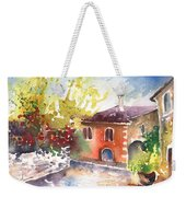 Saint Bertrand De Comminges 13 Weekender Tote Bag