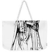 Saint Cecilia Weekender Tote Bag by Granger