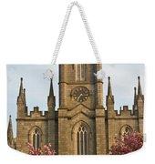 Saint Fin Barres Cathedral Cork 13 Weekender Tote Bag
