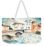 Saint Girons 02 Weekender Tote Bag