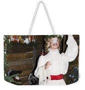 Saint Lucia Weekender Tote Bag