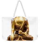 Sakyamuni Buddha Weekender Tote Bag