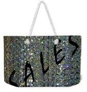 Sales Gallery Weekender Tote Bag