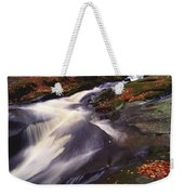 Sally Gap, County Wicklow, Ireland Weekender Tote Bag