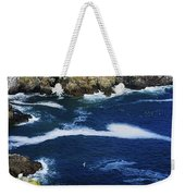 Saltee Islands, Co Wexford, Ireland Weekender Tote Bag
