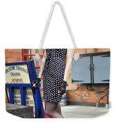 Sam3 Weekender Tote Bag