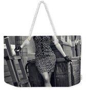 Sam7 Weekender Tote Bag