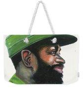 Samora Moises Machel Weekender Tote Bag