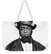 Samuel D. Burris Weekender Tote Bag