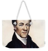 Samuel E. Cornish Weekender Tote Bag by Granger
