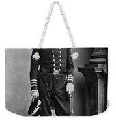 Samuel Francis Du Pont Weekender Tote Bag