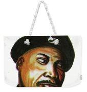 Samuel L Jackson Weekender Tote Bag