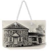 Samuel Livezey's Store Weekender Tote Bag